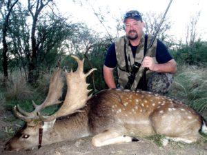 Argentina Fallow Deer Hunts
